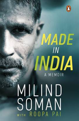 Made in India by Soman Milind